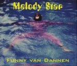 CD-Cover Melody Star